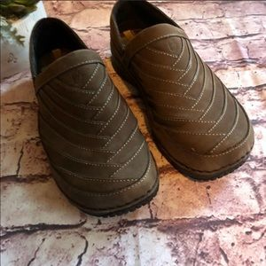 Teva vaana brown comfort shoes brown 6